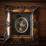 "Small Framed Lady - H8"" x W7"""