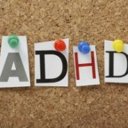 Working Memory and ADHD
