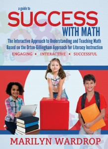 A Guide to SUCCESS  wtih Math