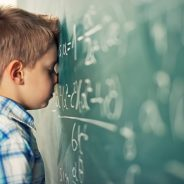 Math: Changing I Won't to – I – Will Power!