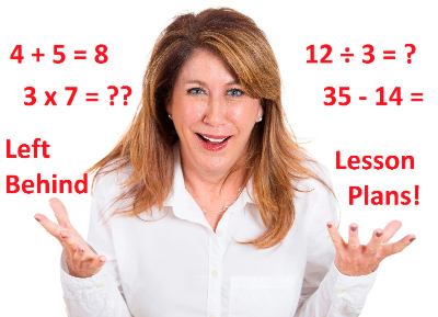 Teach Students MATH